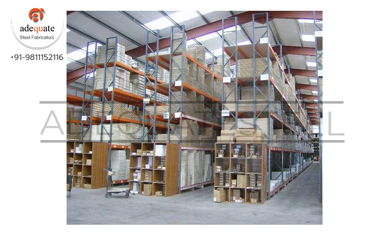 Adjustable Pallet Racking In Saharsa