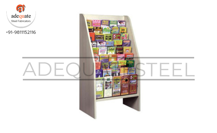 Book Rack In Andhra Pradesh