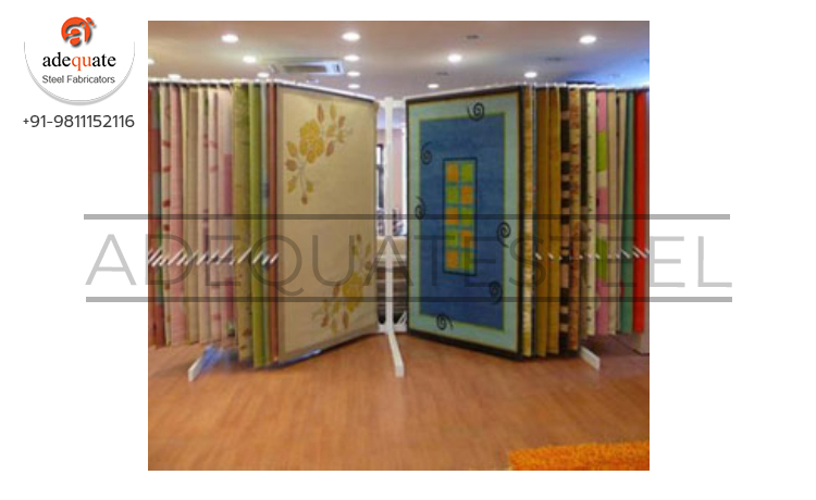 Carpet Display Systems In Papum Pare