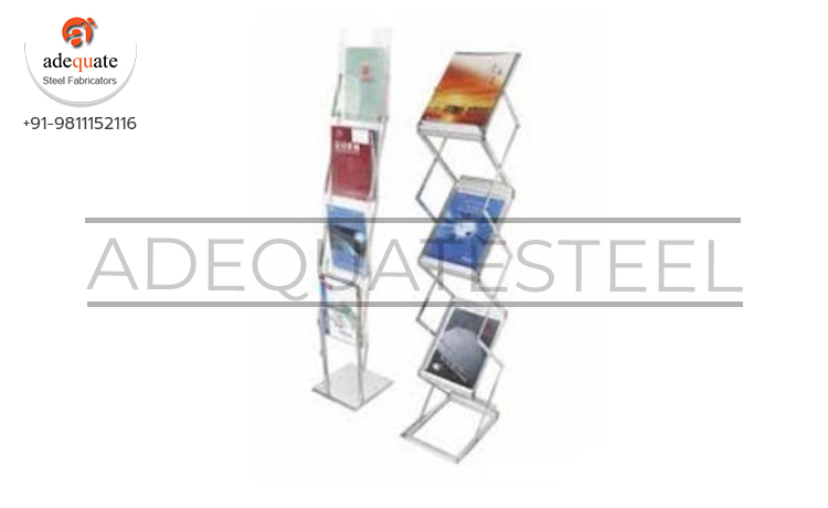 Catalogue Racks