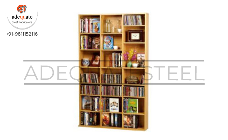 CD/DVD Rack Exporters and Suppliers In Balod