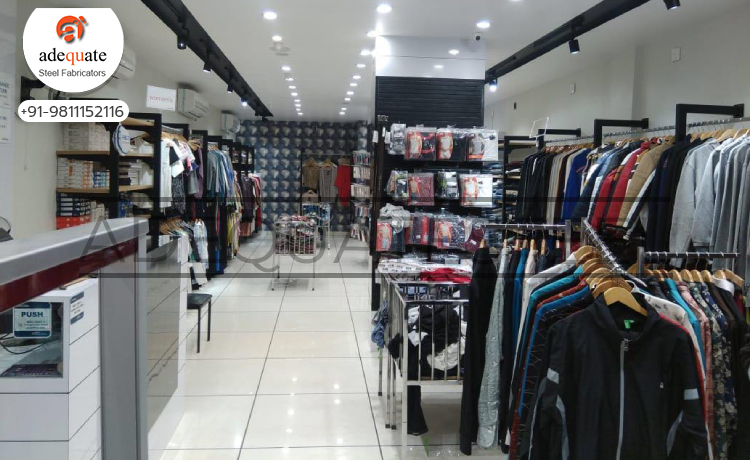 Clothes Rack Exporters and Suppliers In Lower Subansiri