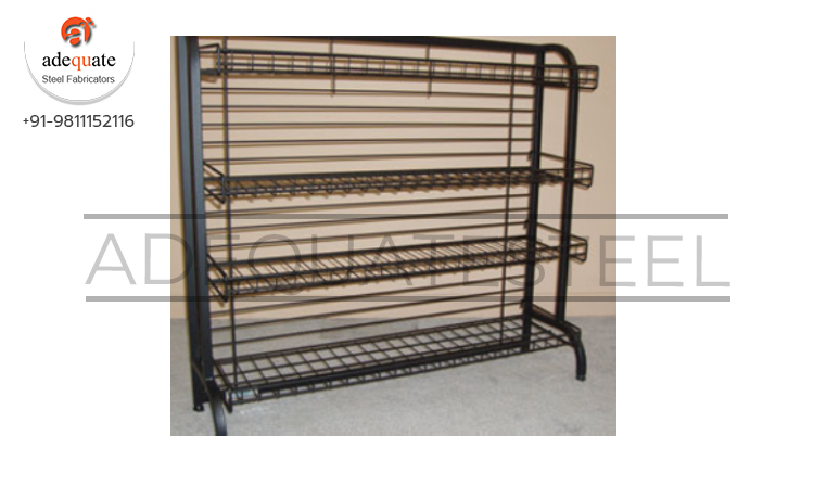 Counter Rack In Sitamarhi