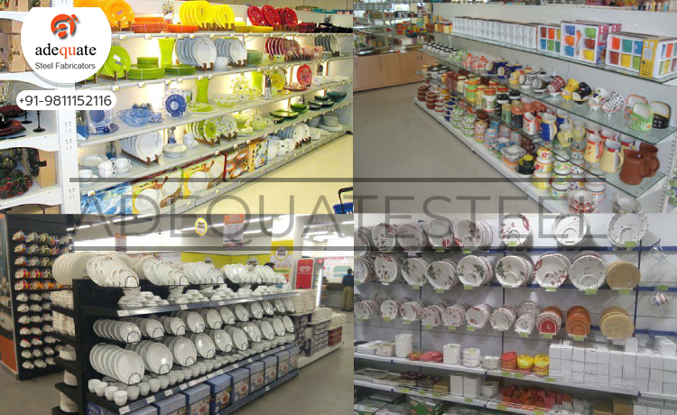 Crockery Rack In Lower Subansiri