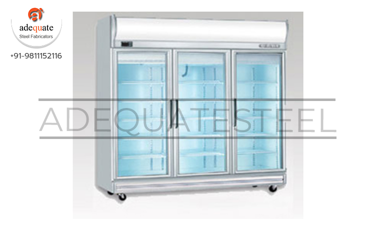 Display Chiller Exporters and Suppliers In Upper Dibang Valley