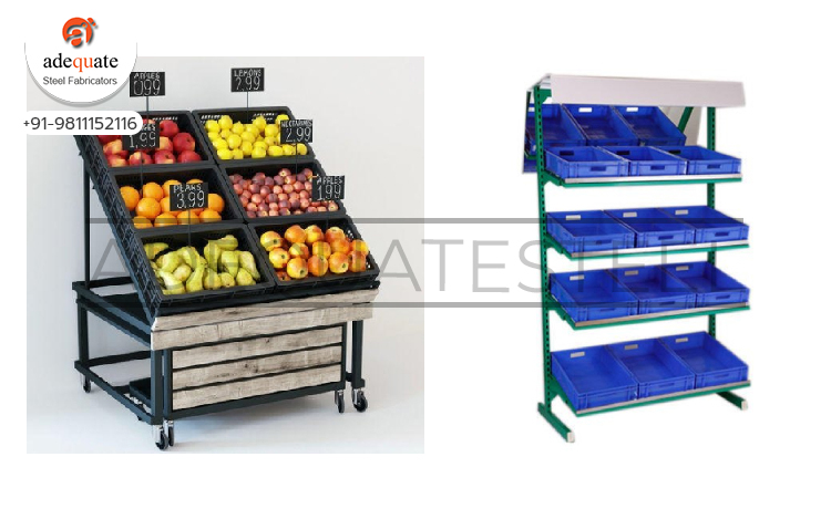 Fruit Rack In Sheohar