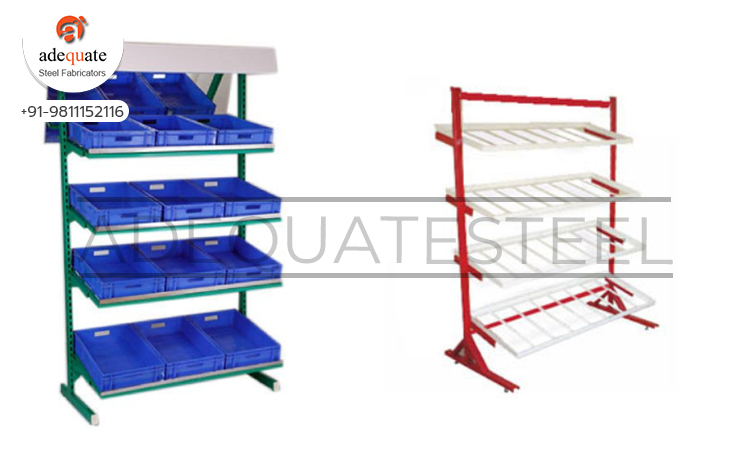 Fruit & Vegetable Racks In Bhojpur