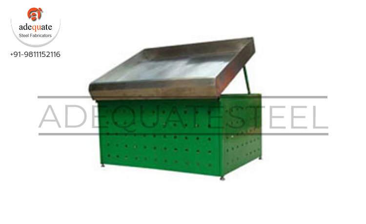 Fruits & Vegetable Perforated Storage Box Exporters and Suppliers In Bhojpur