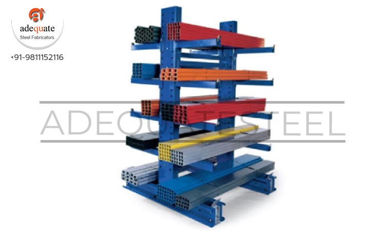 Heavy Duty Storage Rack Exporters and Suppliers In Bhabua