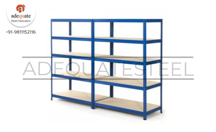 Industrial Shelving Exporters and Suppliers In Balod