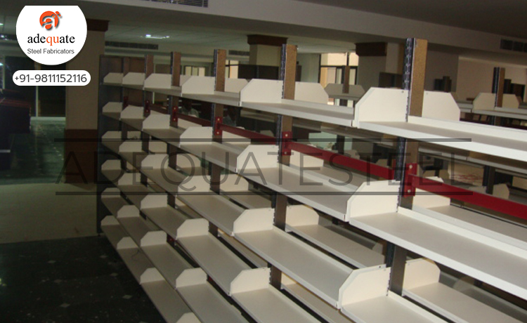 Library Rack Exporters and Suppliers In Andhra Pradesh