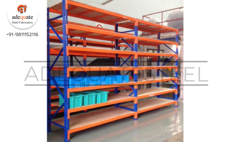 Long Span Racking System Exporters and Suppliers In Prakasam
