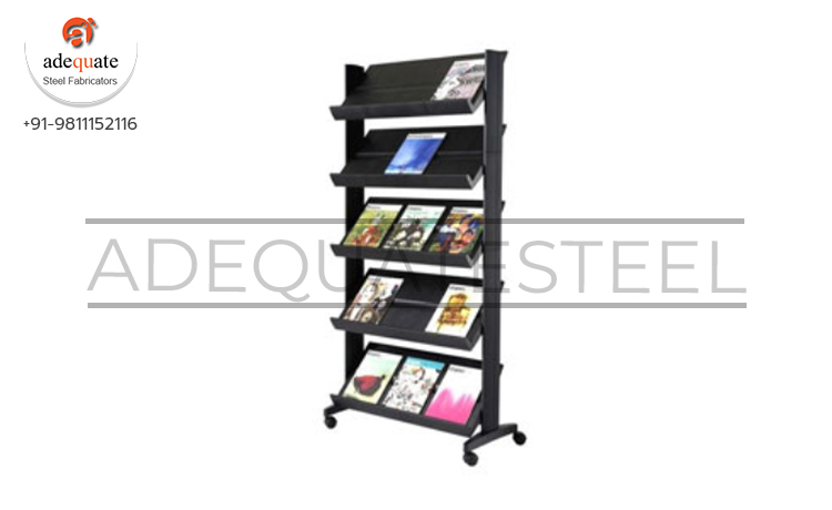 Magazine Rack Exporters and Suppliers In Balod