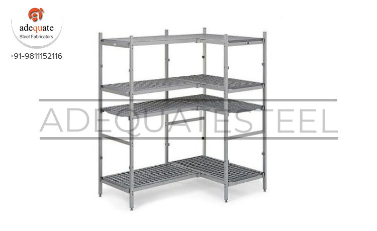 Metal Display Rack Exporters and Suppliers In Balod