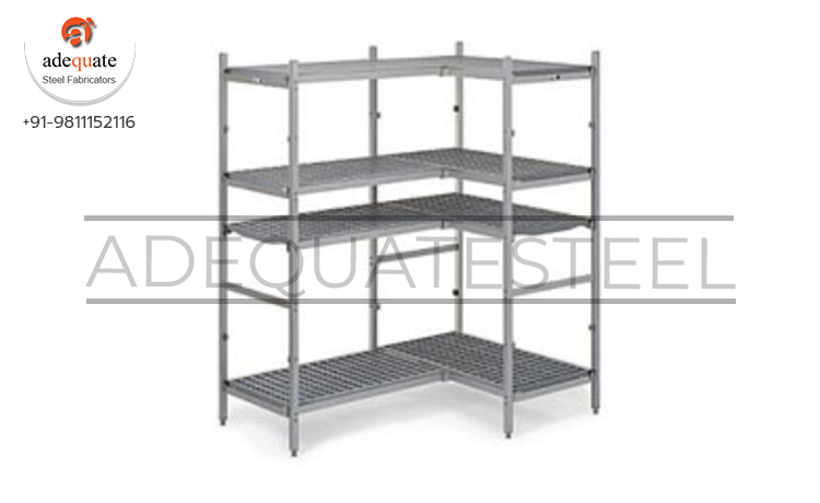 Metal Shelving System