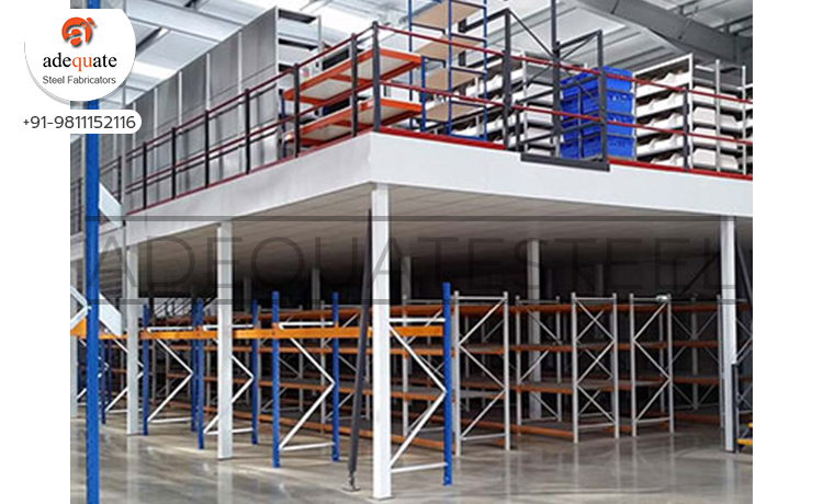 Modular Mezzanine Floor Exporters and Suppliers In Bhabua
