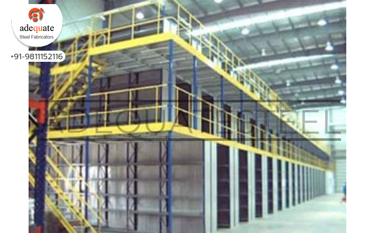 Multi Tier Racks Exporters and Suppliers In Balod