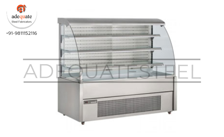 Open Display Chiller Exporters and Suppliers In Upper Dibang Valley
