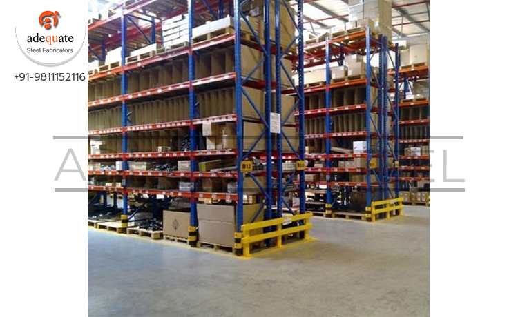Pallet Racking System Exporters and Suppliers In Prakasam