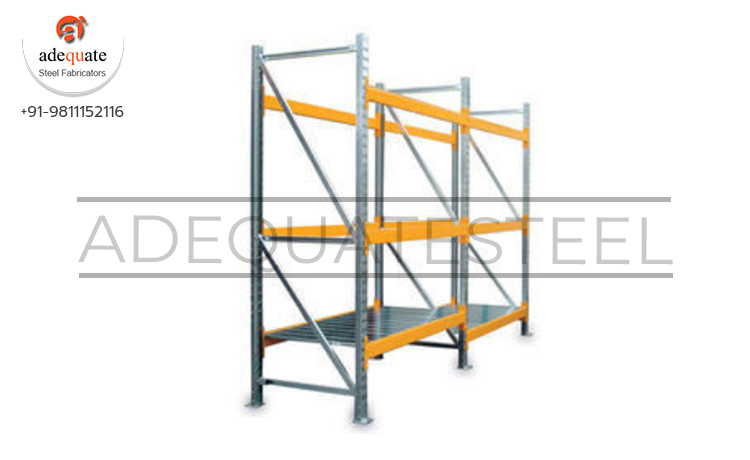 Pallet Rack Exporters and Suppliers In Balod