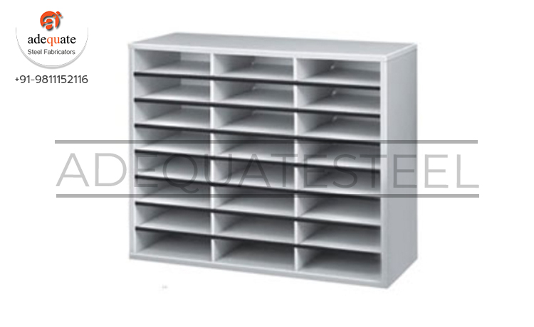 Pigeon Hole Racks Exporters and Suppliers In Port Blair