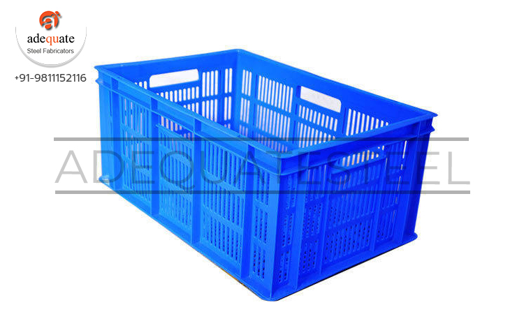 Plastic Crates Exporters and Suppliers In Bhagalpur