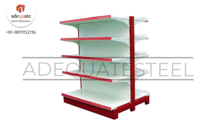 Retail Display Rack Exporters and Suppliers In Upper Subansiri