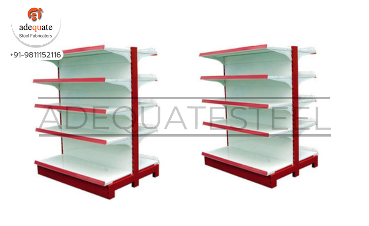 Retail Store Rack Exporters and Suppliers In Upper Subansiri