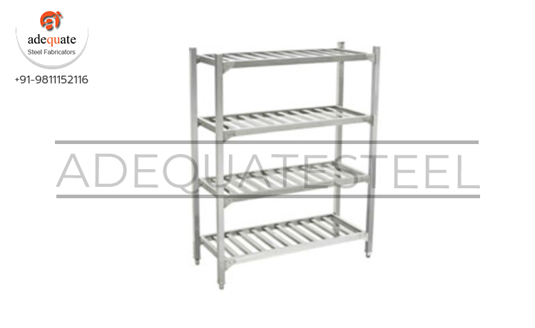 Section Panel Racks