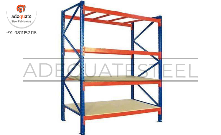 Shelving Rack In Bhojpur