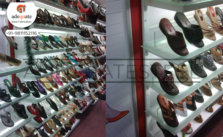Shoe Rack In Siwan
