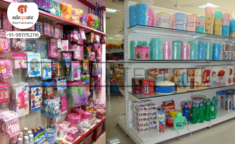 Shop Racks In Anantapur