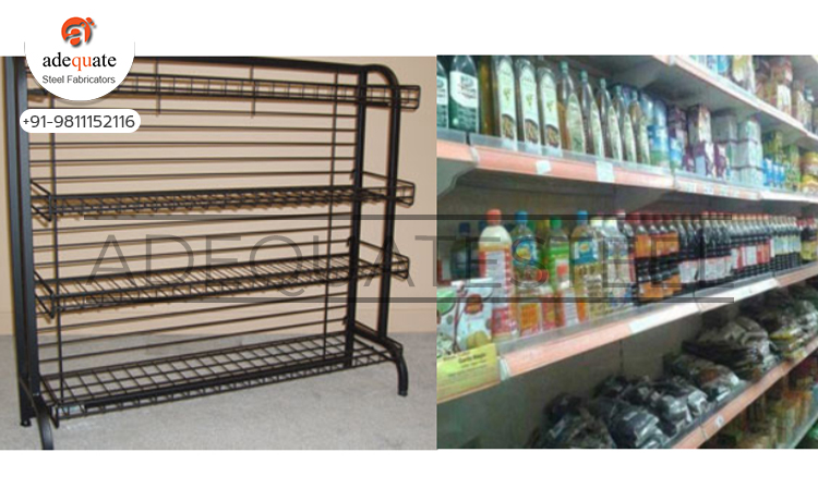 Showcase Racks In Sheohar
