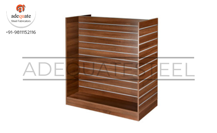 Slat Wall Gondala Exporters and Suppliers In Balod