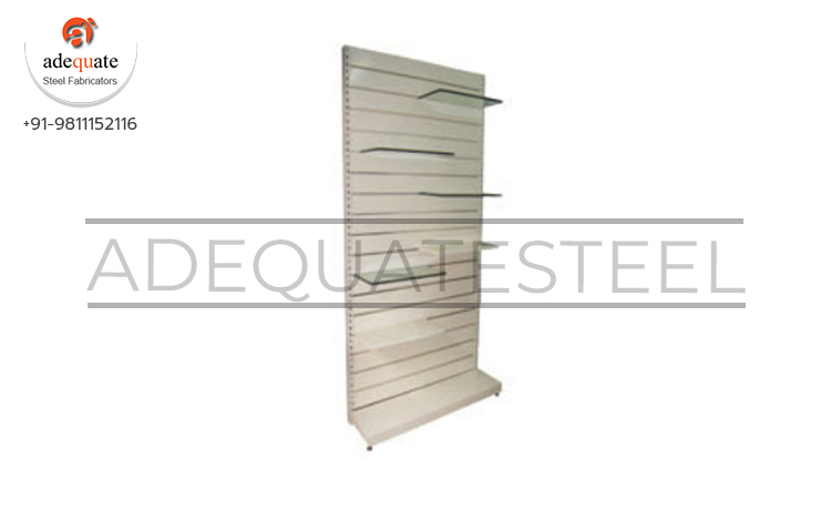 Slat Wall Racks In Kakinada