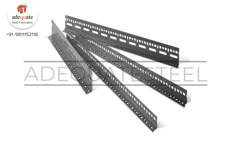 Slotted Angle Rack In Port Blair