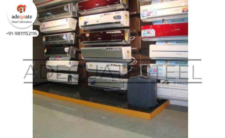 Split AC Rack Exporters and Suppliers In Balod