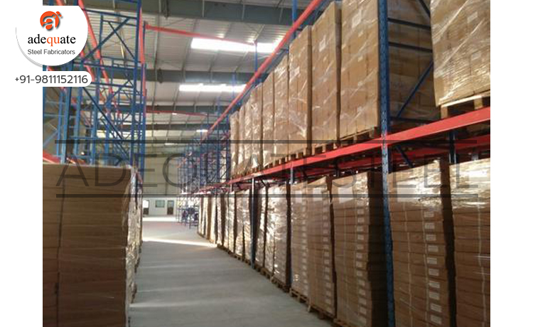 Storage Rack Exporters and Suppliers In Bhabua
