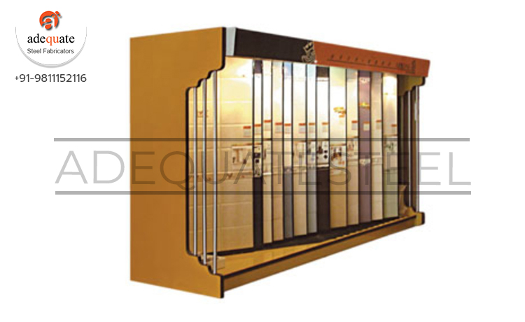 Tile Display Rack Tile Display Rack In India Tile Display
