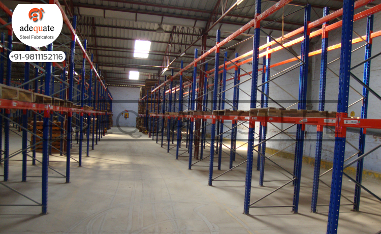 Warehouse Rack Exporters and Suppliers In Balod